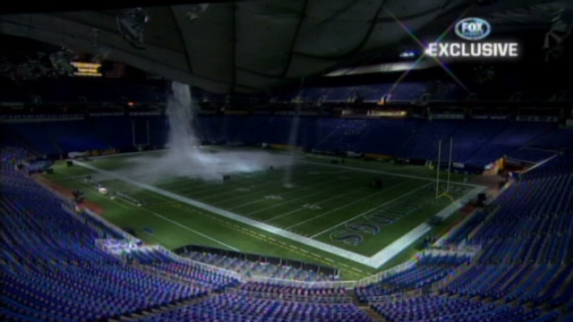 metrodome.collapse